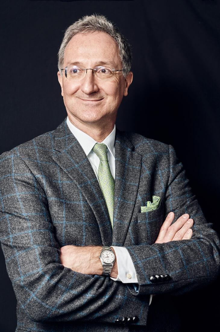 interim manager alexis noguer